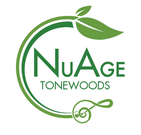 NuAge Tonewoods are finally here!